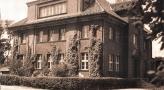 Budynek Inspekcji. Zdjęcie ze zbiorów Mirosława Leśniewskiego