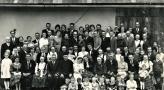 Wesele-wyrzanina-p.-Gwozdzia-w-Ustroniu.-1962.
