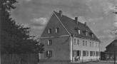 Budynek dawnego osrodka zdrowia