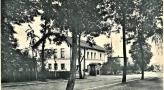 Budynek starej szkoly
