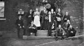 Ziec wlasciciela W. Semmana, byly wyrski organista Franciszek Buczek.jpg