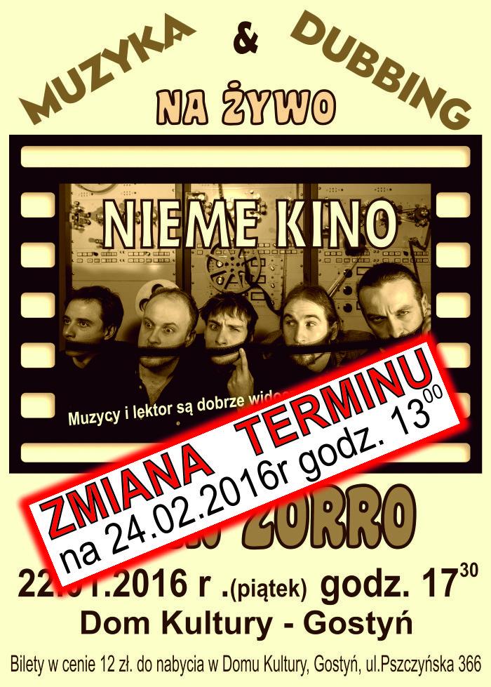 NiemyMovie-Plakat